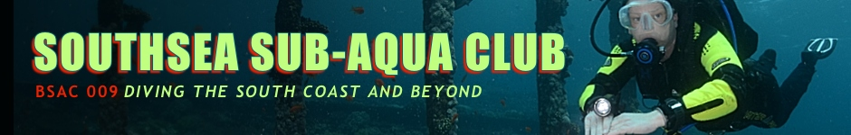 Southsea Sub-Aqua Club