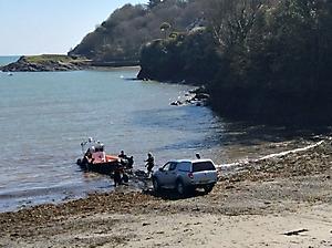 Gillan Boat Launch