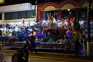 Cozumel Carnival_1
