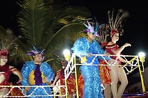 Cozumel Carnival_3
