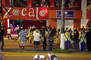 Cozumel Carnival_5