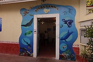 Scuba Gamma Diveshop