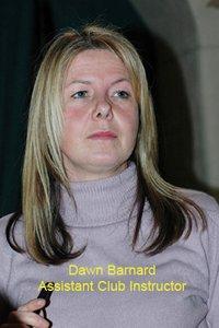 Dawn Barnard