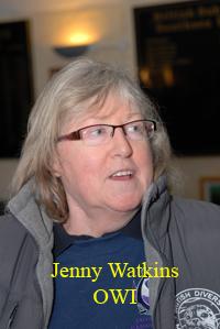 Jenny Watkins