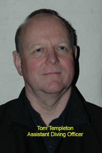 Tom Templeton
